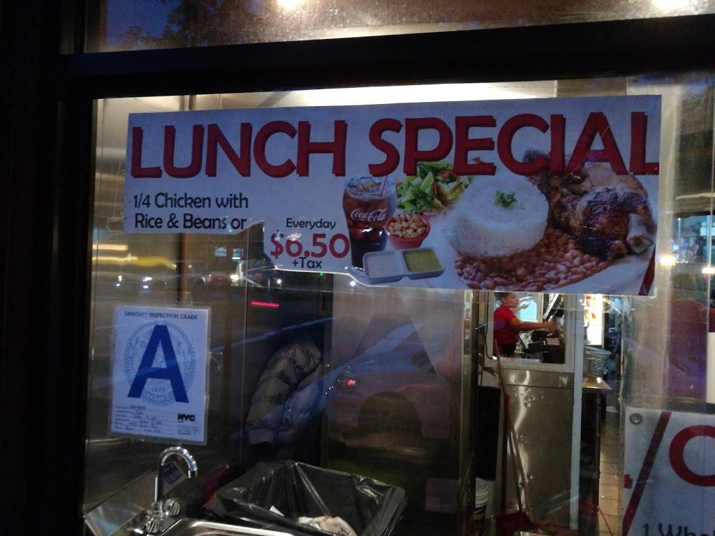 Riko Express Café   meal delivery   43-22 Queens Blvd, Sunnyside, NY 11104, USA   7187070444 OR +1 718-707-0444