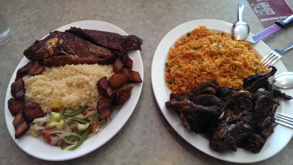 Kings and Queens African Cuisine | restaurant | 107 Fairfield Ave, Upper Darby, PA 19082, USA | 4844663359 OR +1 484-466-3359