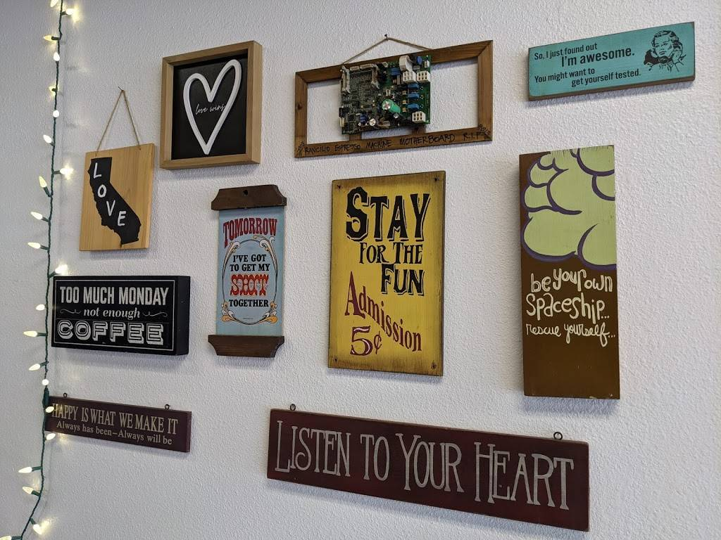 Bean & Leaf Cafe | cafe | 1254 W Lathrop Rd, Manteca, CA 95336, USA | 2092392326 OR +1 209-239-2326