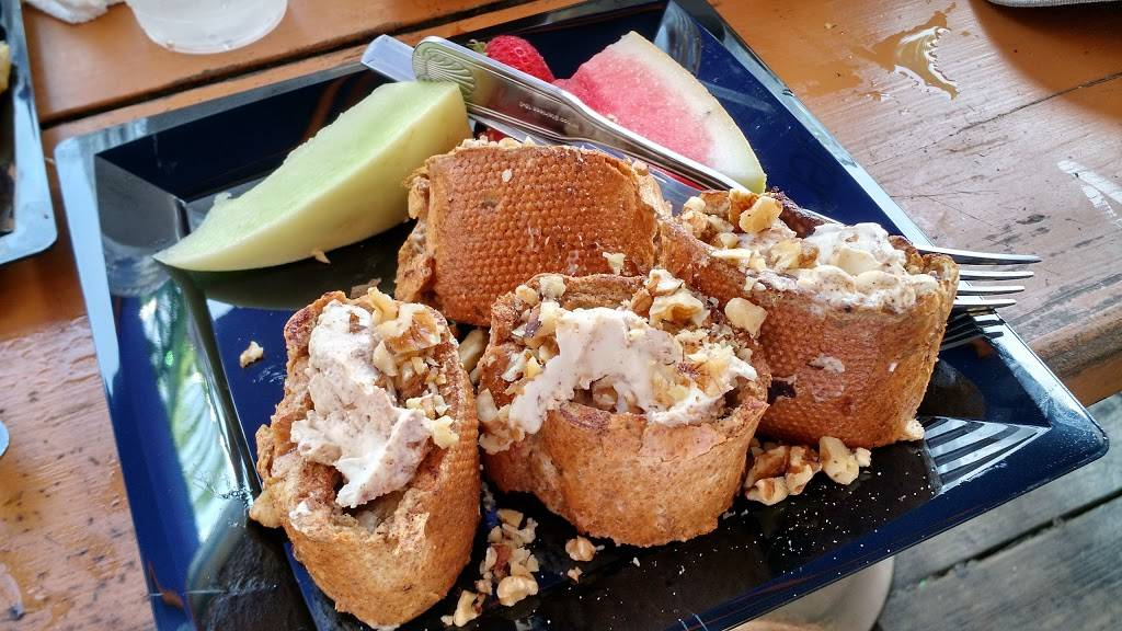 Bashful Banana Bakery & Cafe | cafe | 946 Boardwalk, Ocean City, NJ 08226, USA | 6093989677 OR +1 609-398-9677