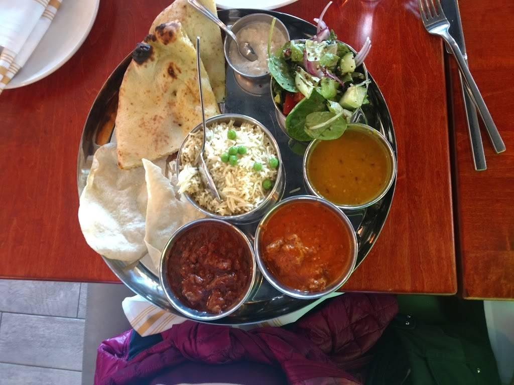 Marigold Maison Indian Cuisine   restaurant   900 Milwaukee Ave, Lincolnshire, IL 60069, USA   8477966104 OR +1 847-796-6104