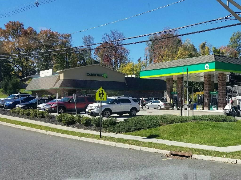 QuickChek | cafe | 312 S Sparta Ave, Sparta Township, NJ 07871, USA | 9737260260 OR +1 973-726-0260