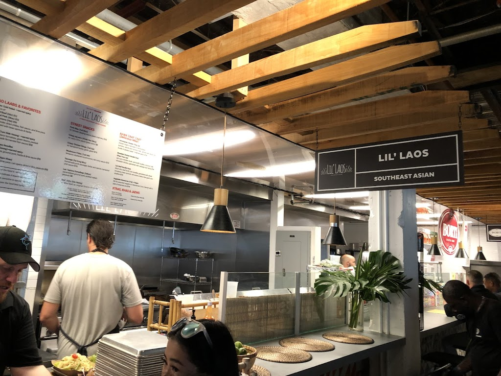 Lil Laos   restaurant   8300 NE 2nd Ave, Miami, FL 33138, USA