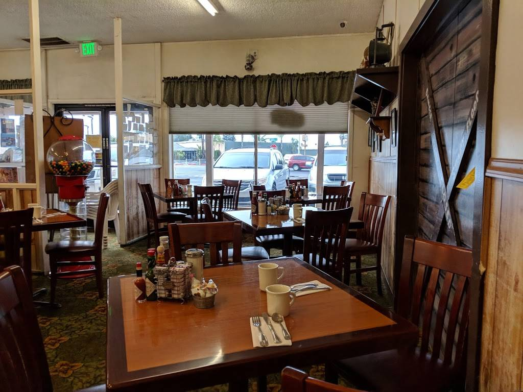 Marys Gold Miner Café | cafe | 426 E Bidwell St, Folsom, CA 95630, USA | 9169844181 OR +1 916-984-4181