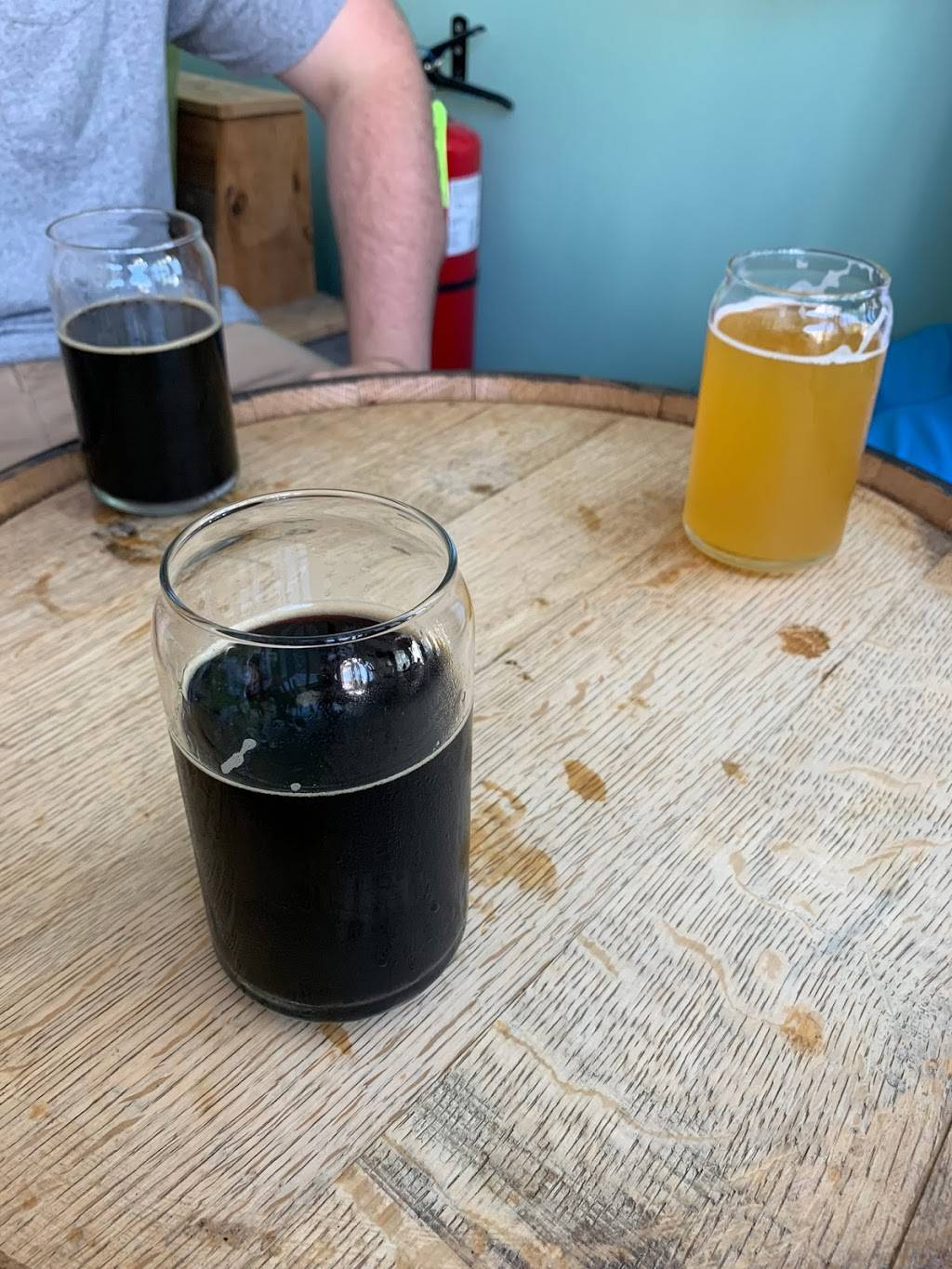 5th Company Brewing | restaurant | 325 Front St, Perryville, MD 21903, USA