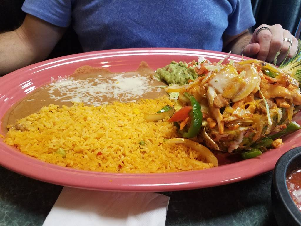 El Burrito Loco | restaurant | 3085 Cedar Valley Dr, Richlands, VA 24641, USA | 2769711814 OR +1 276-971-1814