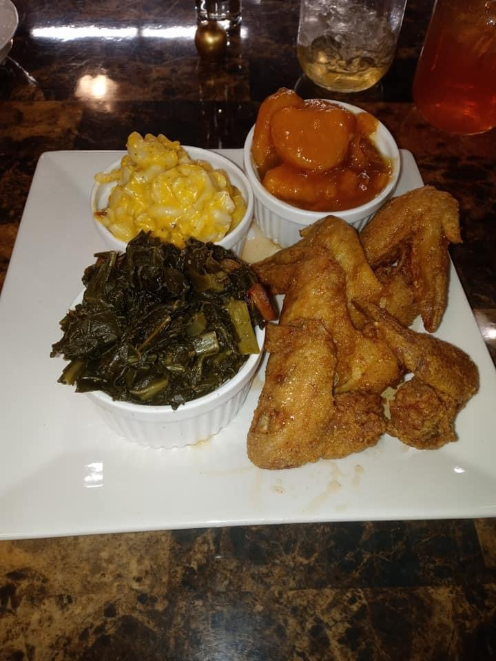 Jeffrey Lampkins Country Boy Kitchen Bistro | restaurant | 118 S Main St, Sumter, SC 29150, USA | 8037571025 OR +1 803-757-1025