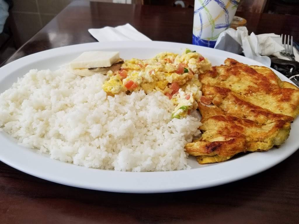 Los Paisitas   restaurant   87-11 Grand Ave, Queens, NY 11373, USA   7183961398 OR +1 718-396-1398