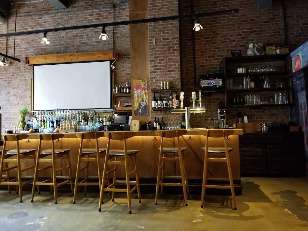 Sapps | restaurant | 27-26 Jackson Ave, Long Island City, NY 11101, USA | 7187845555 OR +1 718-784-5555
