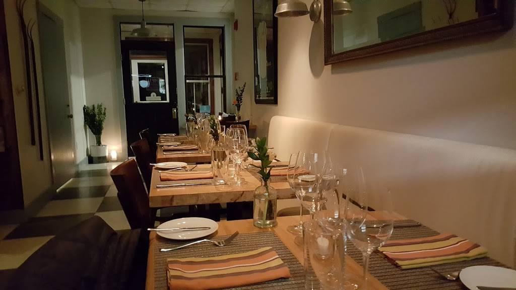 Mangalitsa | restaurant | 61 Central St, Woodstock, VT 05091, USA | 8024577467 OR +1 802-457-7467