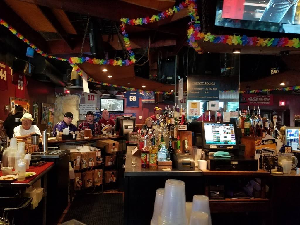 Brittanys Restaurant | restaurant | 12449 Dillingham Square, Woodbridge, VA 22192, USA | 7037300728 OR +1 703-730-0728