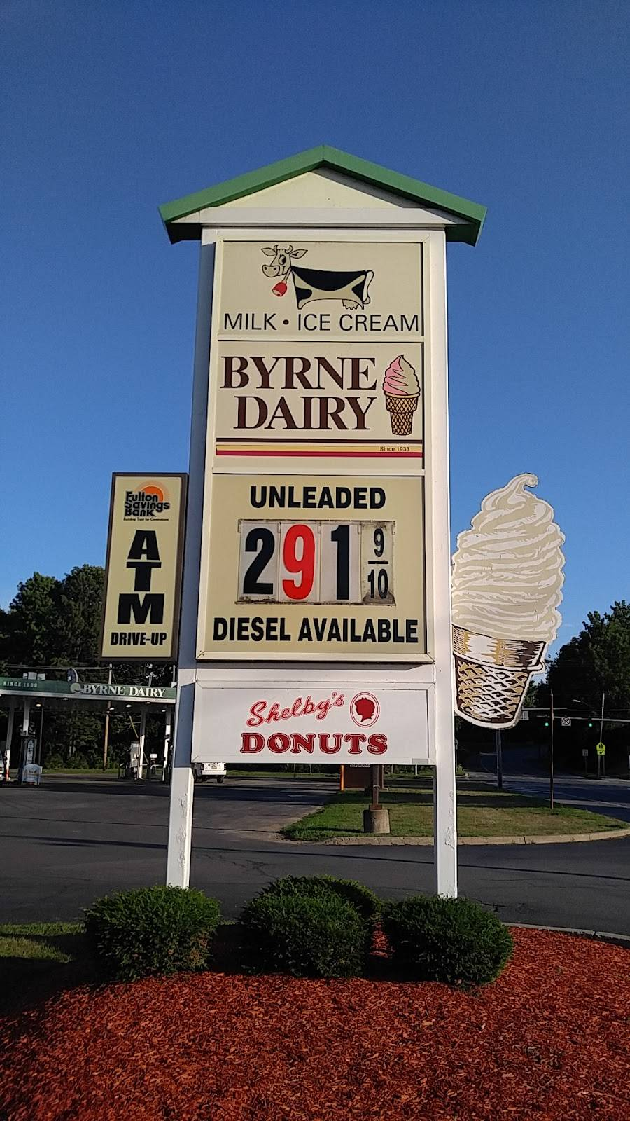 Byrne Dairy and Deli | bakery | 1013 Emery St, Fulton, NY 13069, USA | 3155933007 OR +1 315-593-3007