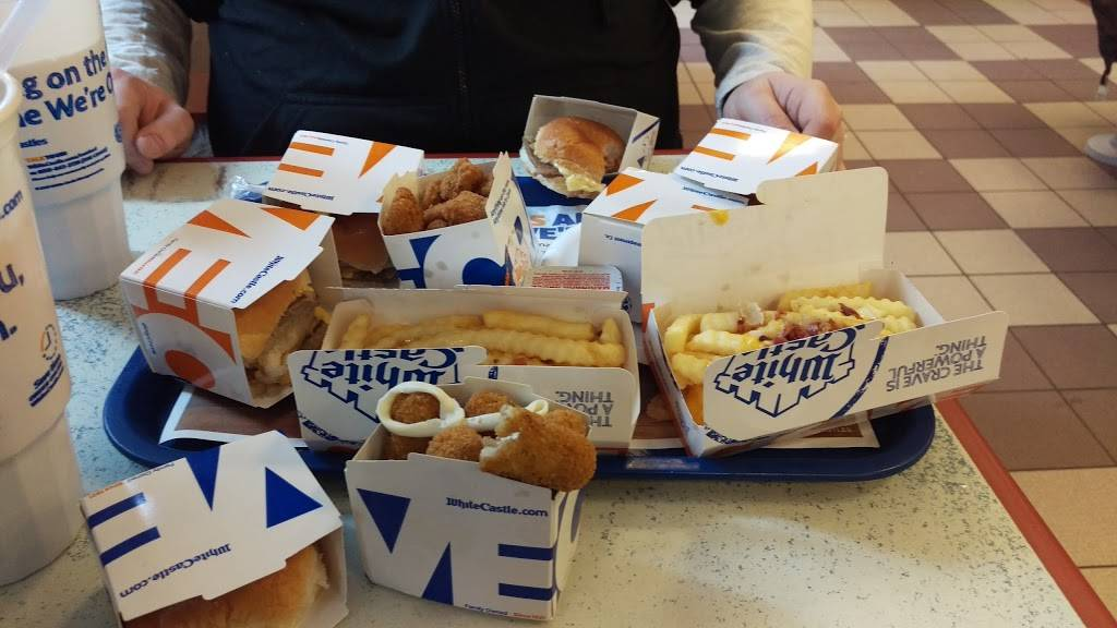 White Castle | restaurant | 351 E 103rd St, New York, NY 10029, USA | 2128766737 OR +1 212-876-6737