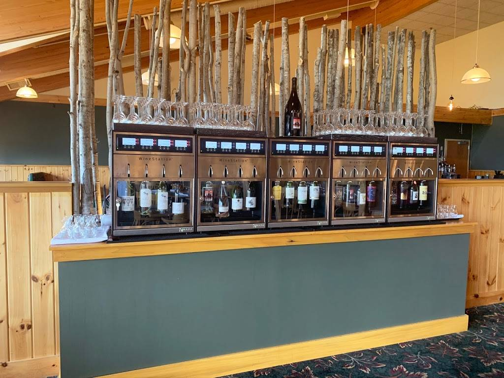 The Shore Grill and Wine Bar | restaurant | 1521 Superior Shores Dr, Two Harbors, MN 55616, USA | 2188347541 OR +1 218-834-7541