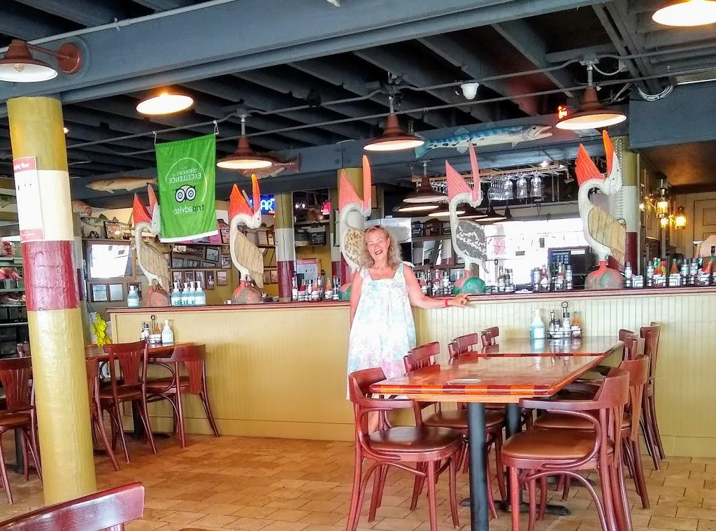 Crab Trap Perdido Key | restaurant | 16495 Perdido Key Dr, Pensacola, FL 32507, USA | 8504928888 OR +1 850-492-8888
