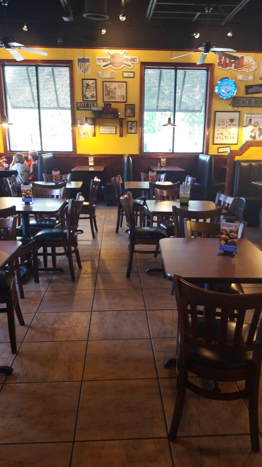 Zaxbys Chicken Fingers & Buffalo Wings | restaurant | 1018 Folly Rd, Charleston, SC 29412, USA | 8437621919 OR +1 843-762-1919
