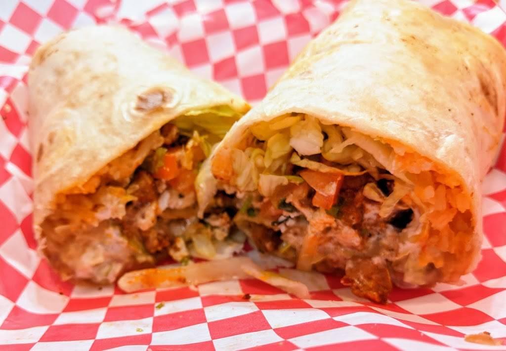 Delicias Hernandez | restaurant | 3901 N O St, Fort Smith, AR 72904, USA