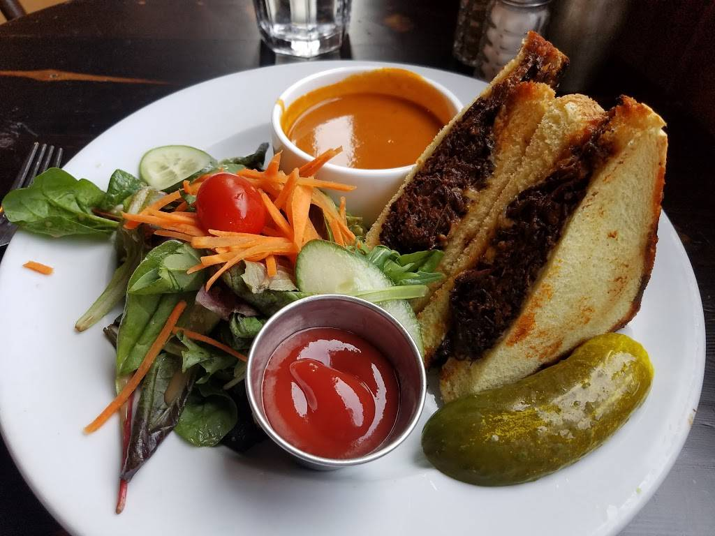 The Madison Bar & Grill | restaurant | 1316 Washington St, Hoboken, NJ 07030, USA | 2013860300 OR +1 201-386-0300