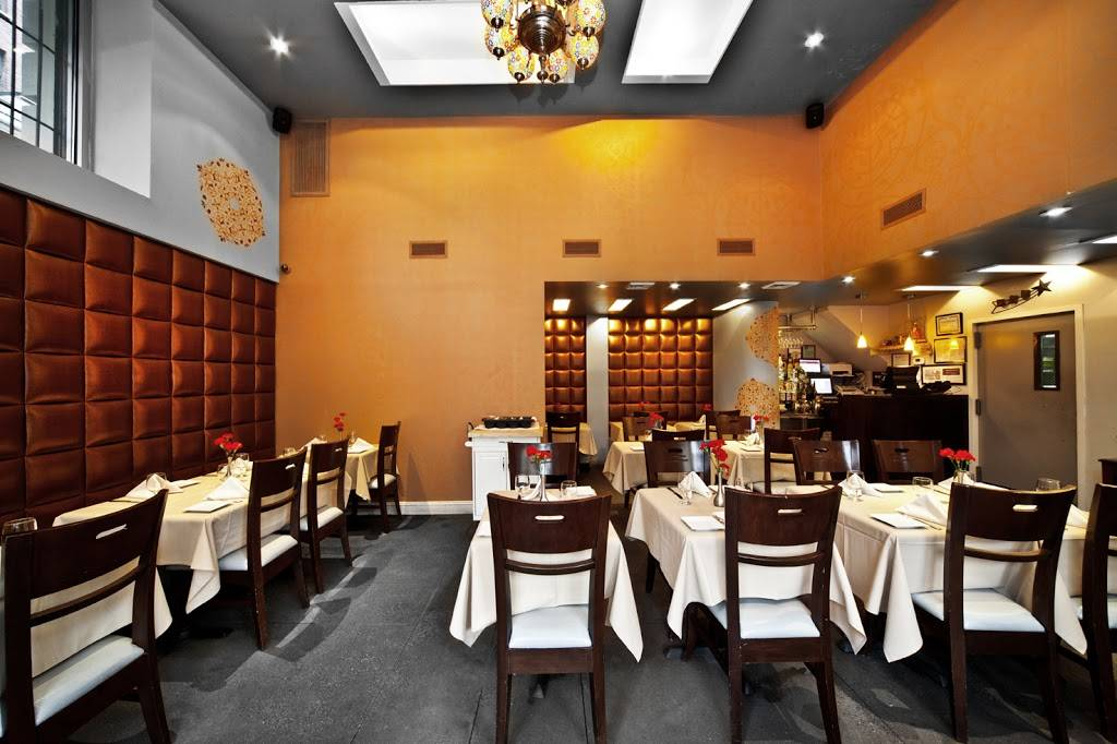 Aangan | restaurant | 2701 Broadway, New York, NY 10025, USA | 2122804100 OR +1 212-280-4100