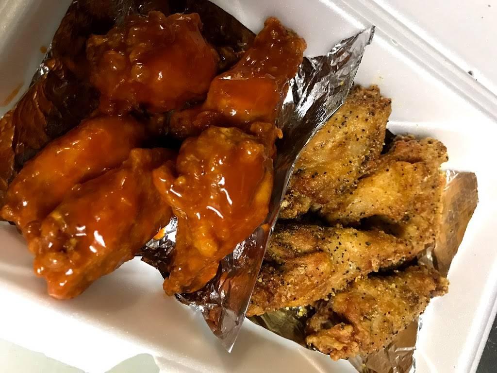 Wing House | restaurant | 371 Boulevard SE, Atlanta, GA 30312, USA | 4045880830 OR +1 404-588-0830