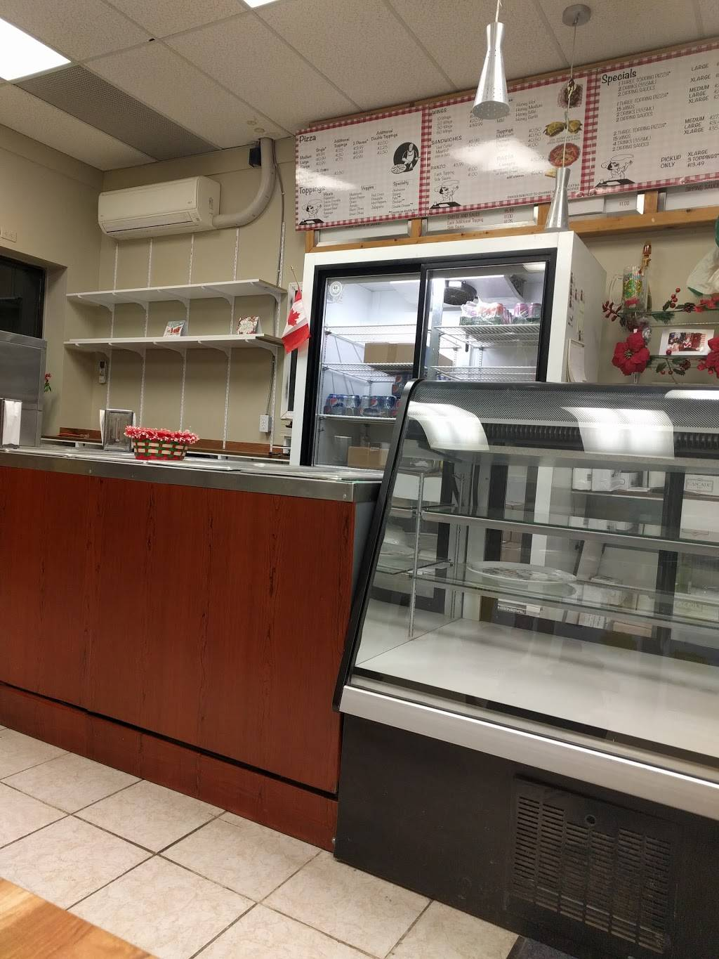 Bernies Pizza | meal takeaway | 52 Queen St #3, Gilford, ON L0L 1R0, Canada | 7054582001 OR +1 705-458-2001