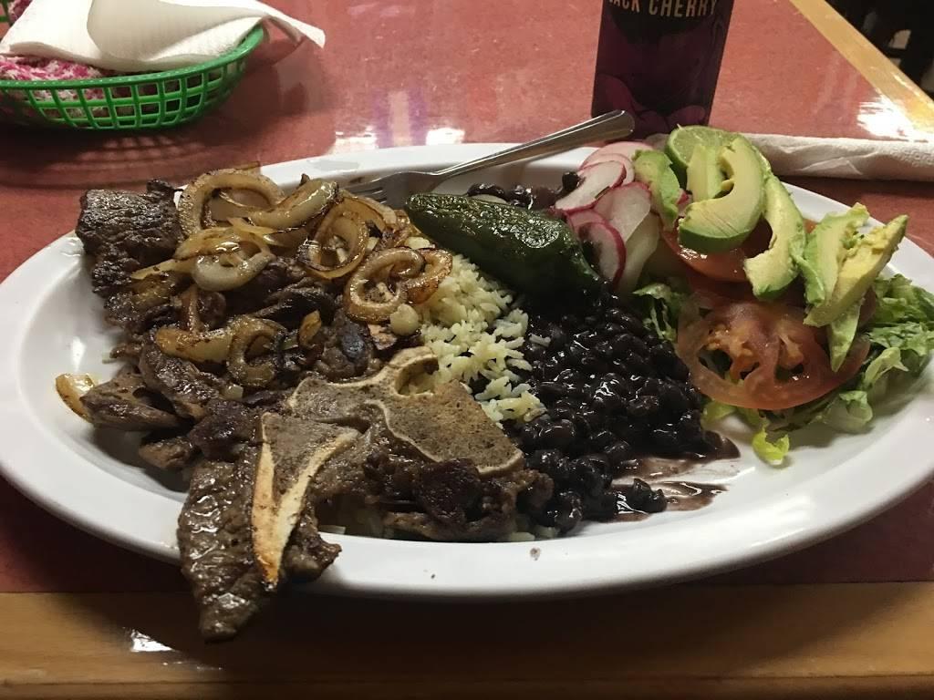 Palapas Mexican Food & Drinks | restaurant | Greeby St, Philadelphia, PA 19111, USA