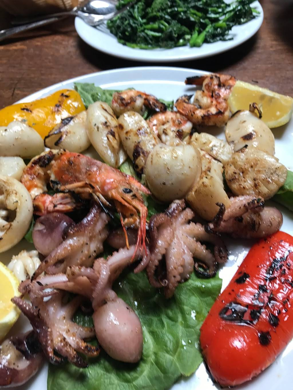 Zero Otto Nove | restaurant | 2357 Arthur Ave, Bronx, NY 10458, USA | 7182201027 OR +1 718-220-1027