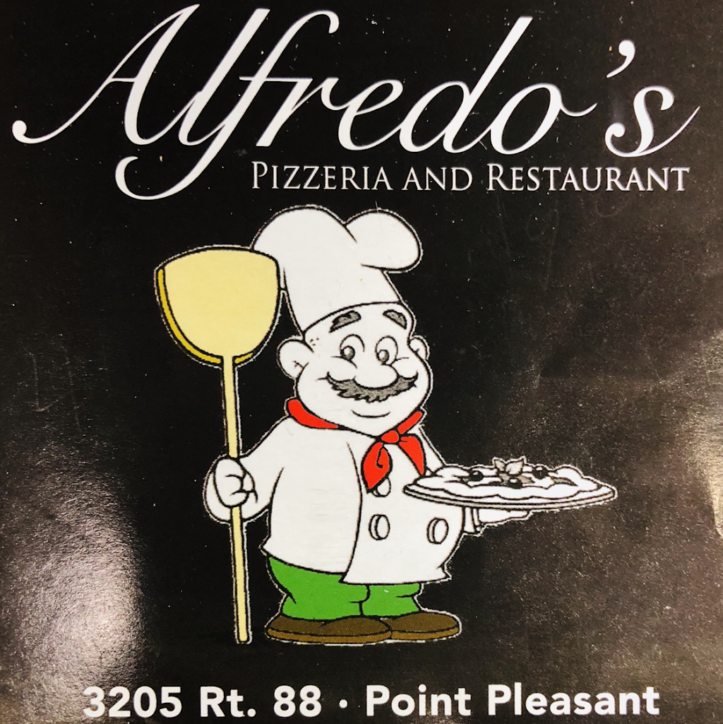 Alfredos Restaurant & Pizzeria   meal delivery   3205 NJ-88, Point Pleasant, NJ 08742, USA   7324757730 OR +1 732-475-7730