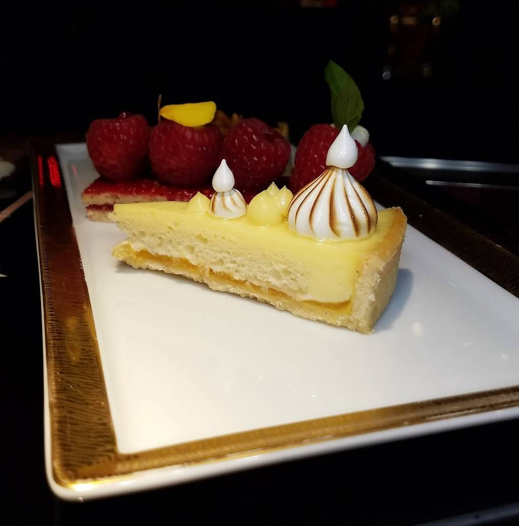 LATELIER de Joël Robuchon | restaurant | 85 10th Ave, New York, NY 10011, USA | 2124888885 OR +1 212-488-8885