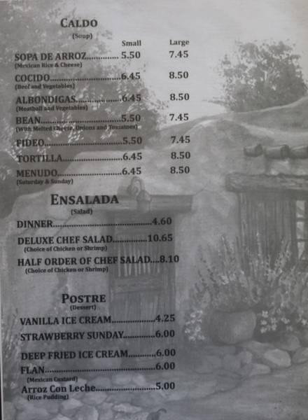 Señor Campos   restaurant   1220 W Whittier Blvd, La Habra, CA 90631, USA   5626943614 OR +1 562-694-3614