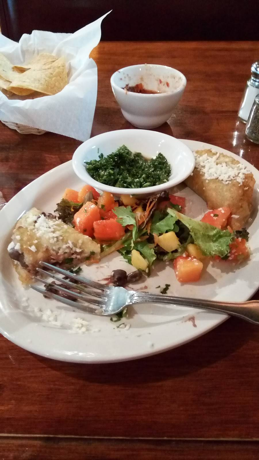 That Little Mexican Cafe | restaurant | 3623, 1010 Church St, Evanston, IL 60201, USA | 8479051550 OR +1 847-905-1550