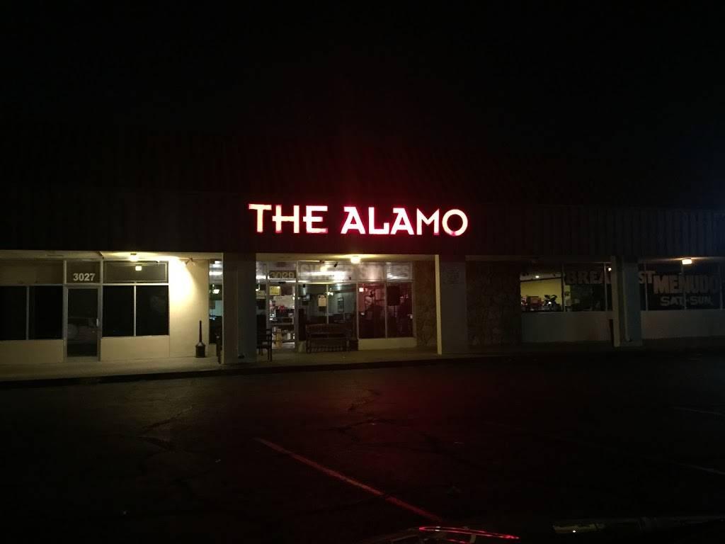 The Alamo Sweepstakes | restaurant | 3029 McRae Blvd, El Paso, TX 79925, USA
