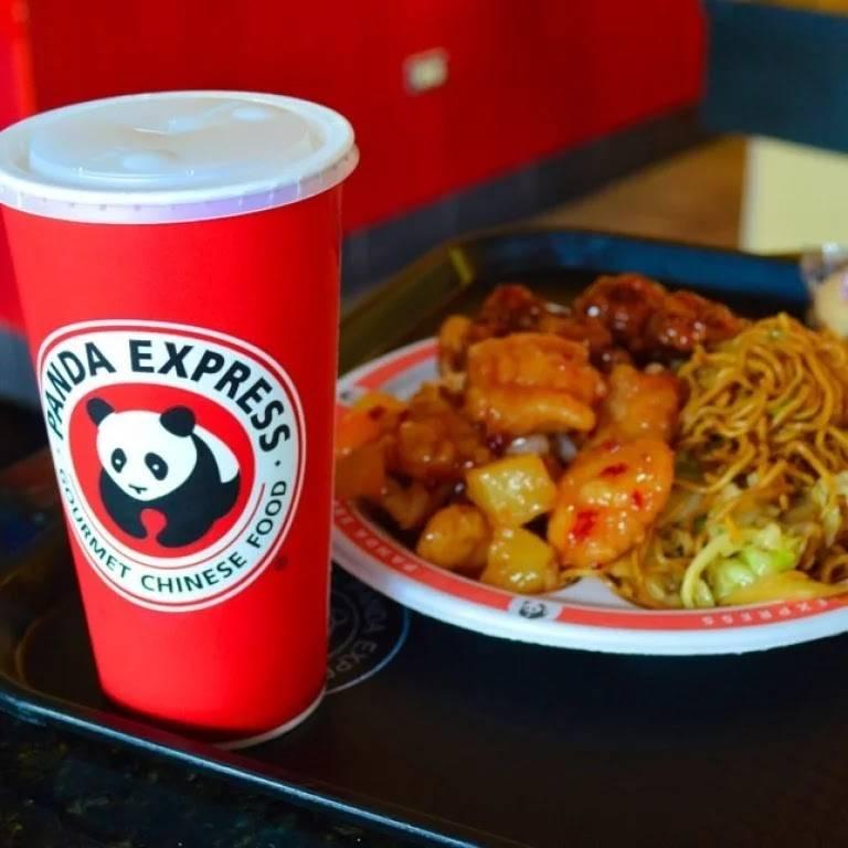 Panda Express | restaurant | 1100 Battlefield Pkwy, Fort Oglethorpe, GA 30742, USA