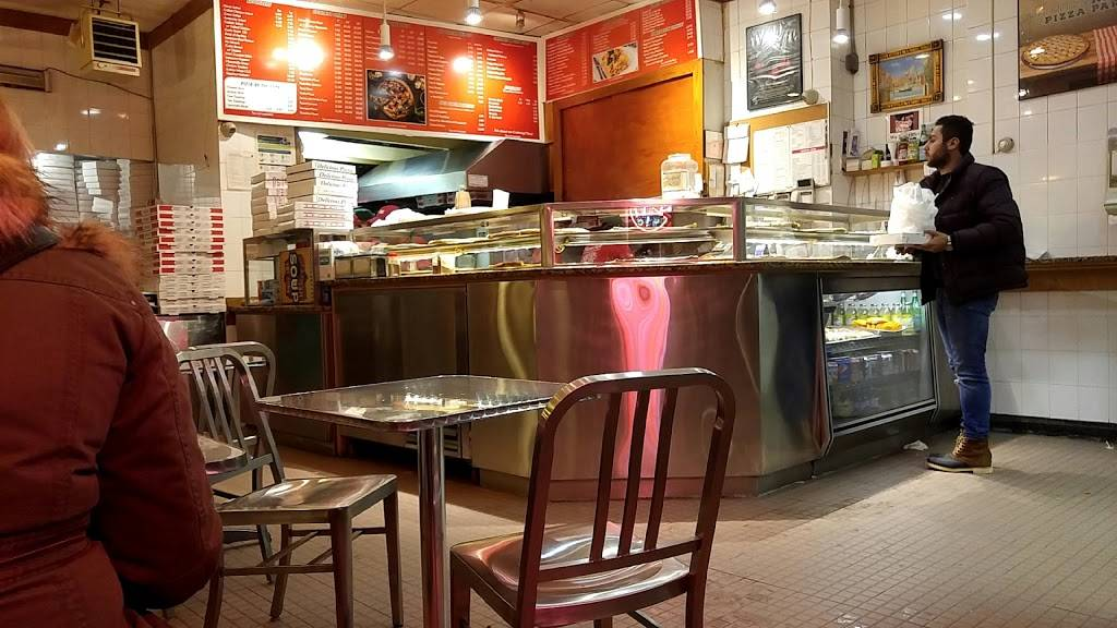 Pizza Park | restaurant | 6309, 1233 1st Avenue, New York, NY 10065, USA | 2128796444 OR +1 212-879-6444