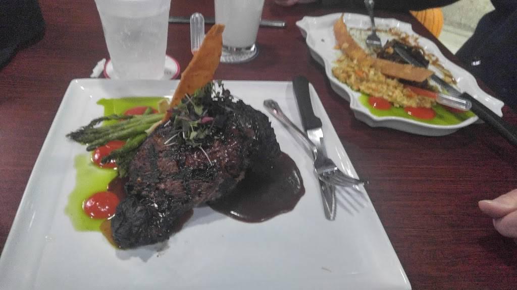 Octane Cafe | restaurant | 9 Tilley St, New London, CT 06320, USA | 8604377303 OR +1 860-437-7303