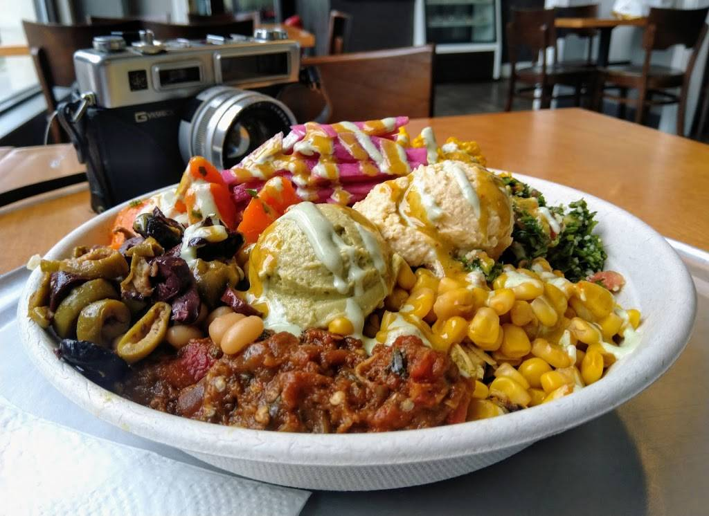 CASSA Kitchen & Catering   restaurant   1900 Euclid Ave, Cleveland, OH 44115, USA   2167955933 OR +1 216-795-5933