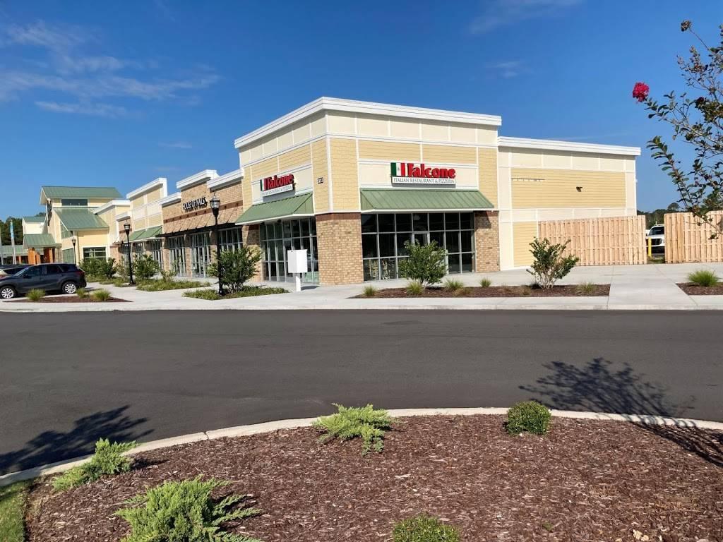 Falcone Italian Restaurant & Pizzeria   restaurant   5013 Southport Crossing Wy., Southport, NC 28461, USA