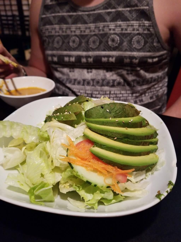Origami Sushi - Restaurant | 3615 W Hillsborough Ave, Tampa, FL ... | 1365x1024