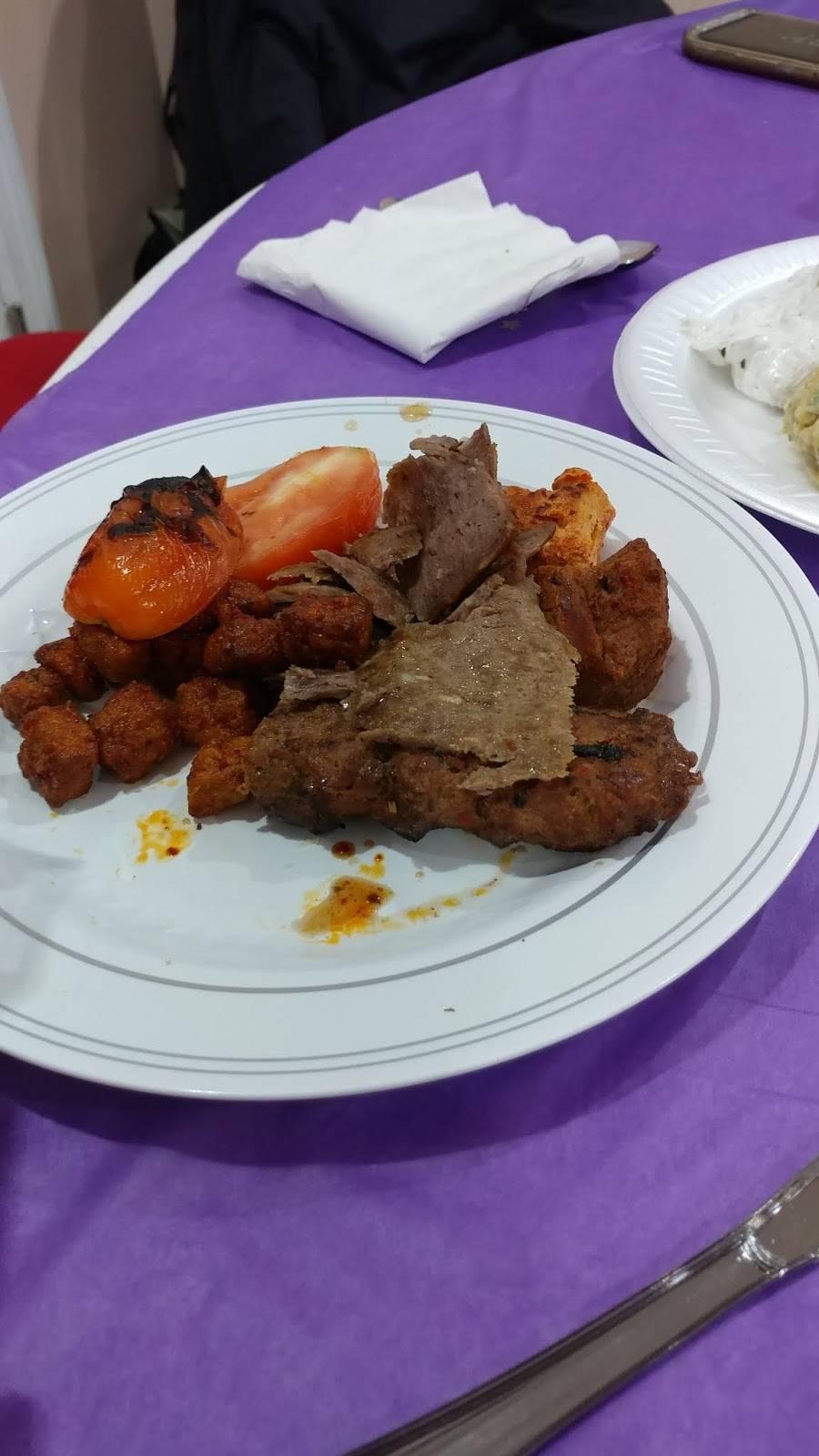 Turkish American   restaurant   255 Orient Way, Lyndhurst, NJ 07071, USA