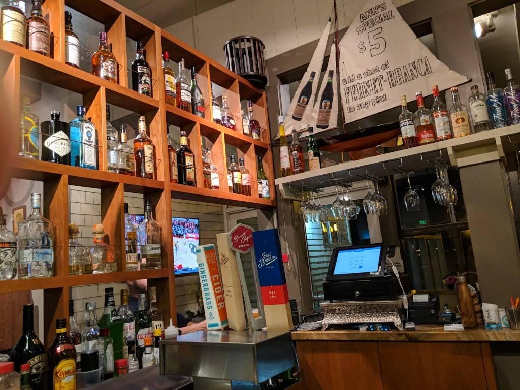 Anh Restaurant & Bar | restaurant | 1950 Esplanade Dr, Richmond, CA 94804, USA | 5106805292 OR +1 510-680-5292