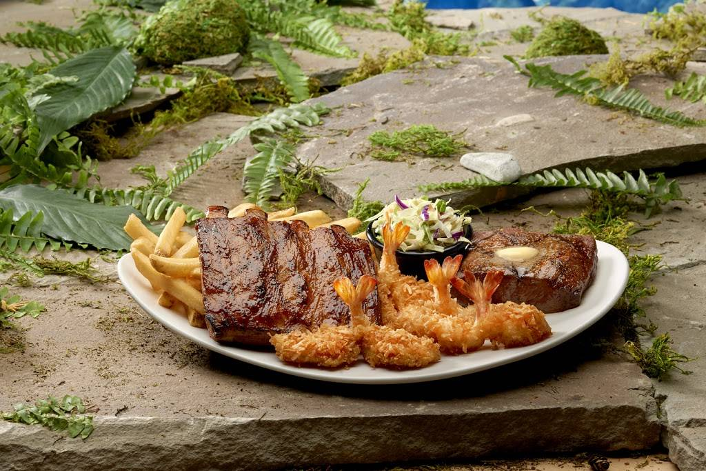 Rainforest Cafe Niagara Falls USA | restaurant | 300 3rd St, Niagara Falls, NY 14303, USA | 7162782626 OR +1 716-278-2626