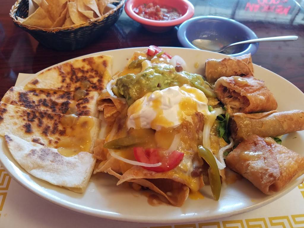 Monarcas Mexican Food | restaurant | 1220 Pacific Coast Hwy, Harbor City, CA 90710, USA | 3103262617 OR +1 310-326-2617