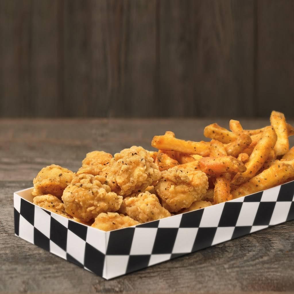 Checkers   restaurant   5505 Gall Blvd, Zephyrhills, FL 33542, USA   8137792885 OR +1 813-779-2885