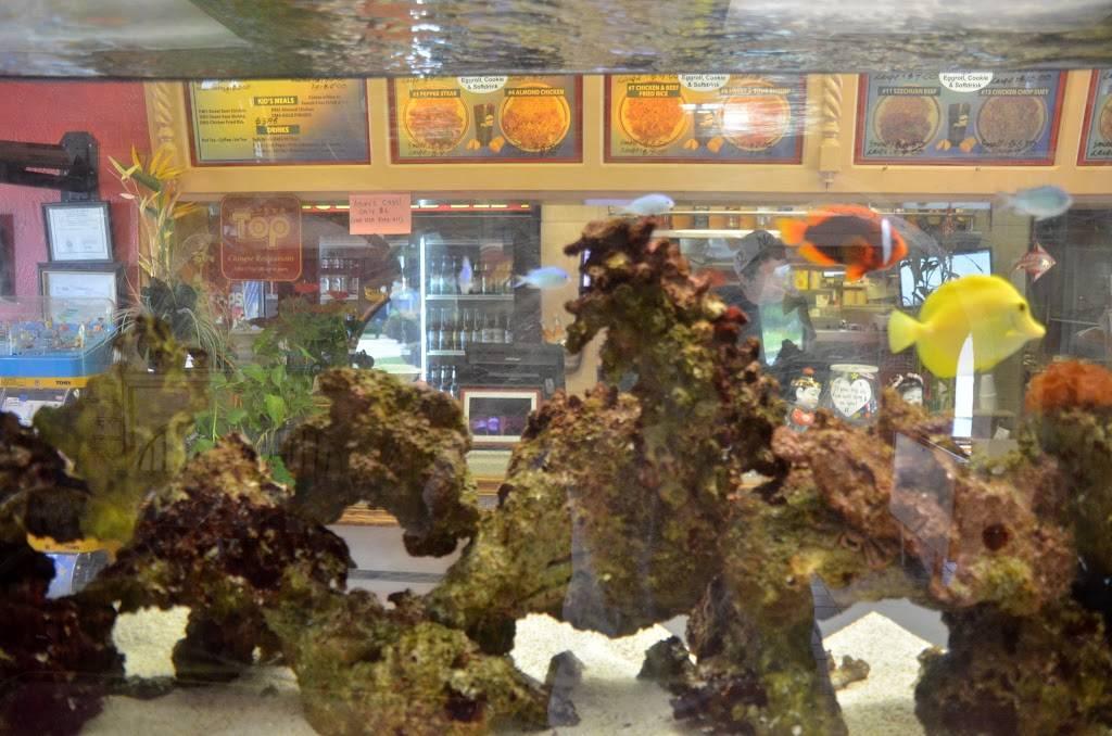 Andys China Dragon Express | restaurant | 3306 Milan Rd, Sandusky, OH 44870, USA | 4196219400 OR +1 419-621-9400