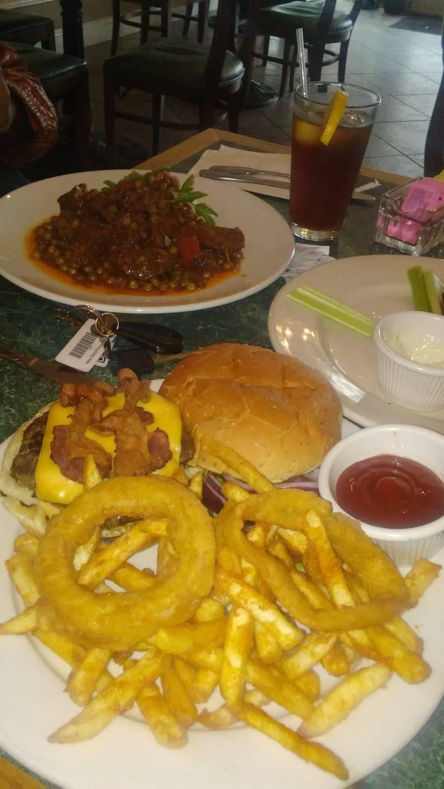 Greek Island Grill   restaurant   77 Main St, Hackensack, NJ 07601, USA   2014894733 OR +1 201-489-4733