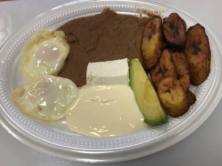 Las Delicias de Anita | restaurant | 2055 Beaver Ruin Rd, Norcross, GA 30071, USA