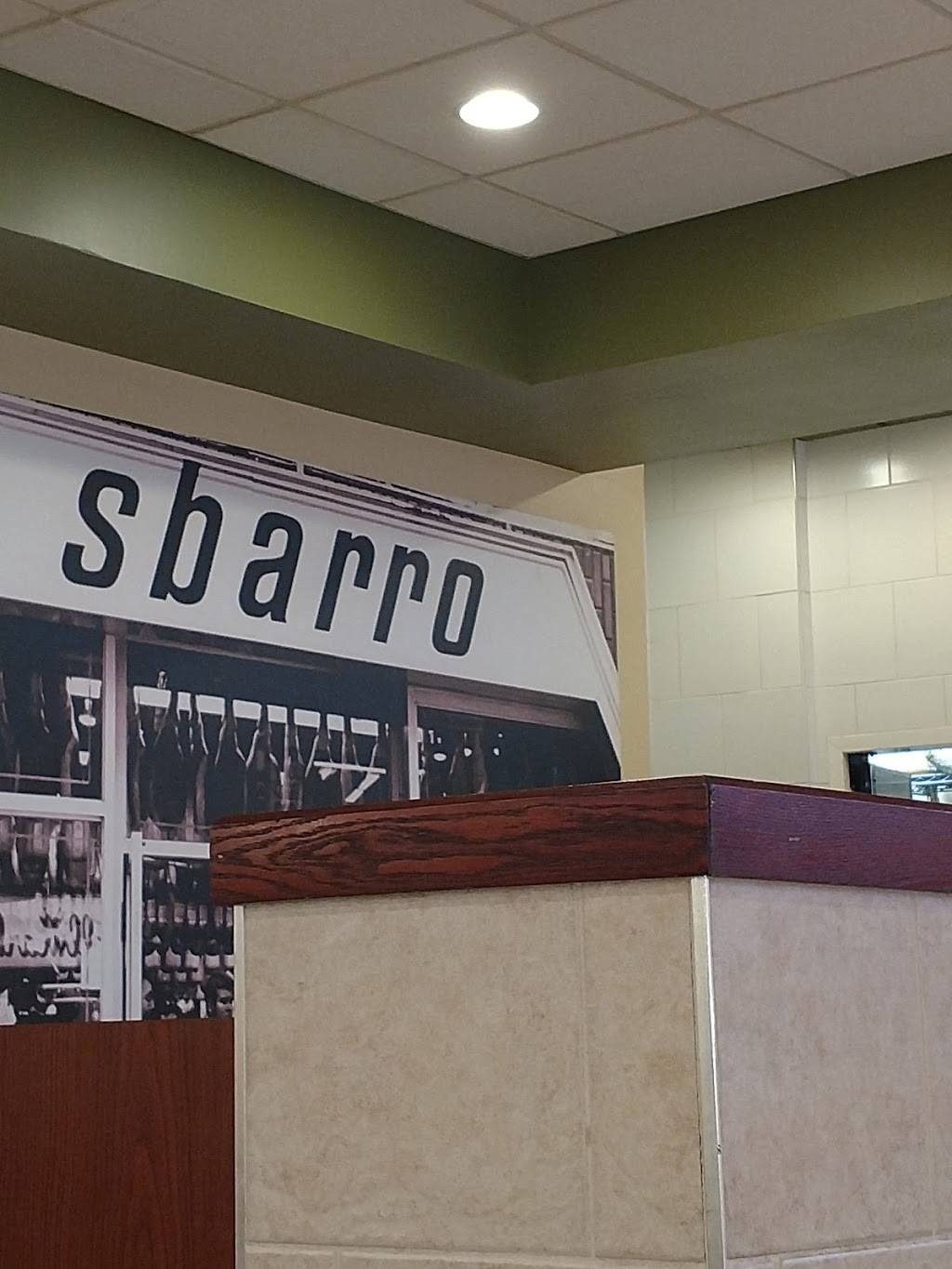 Sbarro | restaurant | 384 Woodbridge Center Dr, Woodbridge, NJ 07095, USA | 7326343227 OR +1 732-634-3227