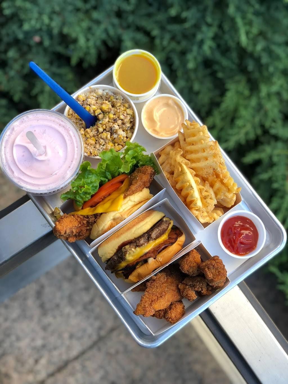 Thunder Bun | restaurant | 1 NEW YORK PLZ CONCOURSE LEVEL, New York, NY 10004, USA | 6469645409 OR +1 646-964-5409