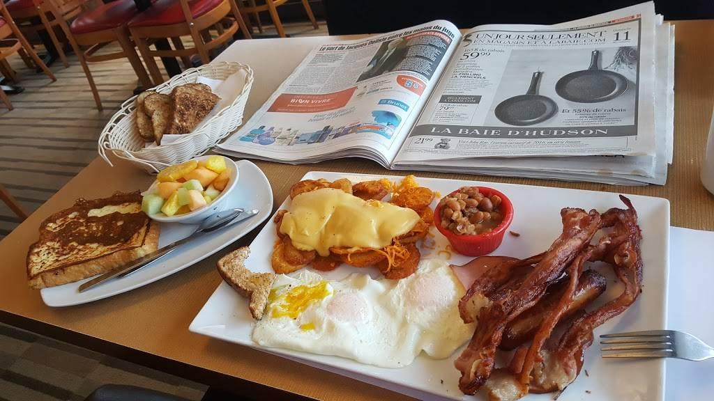 Resto Le Brunch | restaurant | 4485 Boul Gene-H.-Kruger, Trois-Rivières, QC G9A 4N3, Canada | 8193726999 OR +1 819-372-6999