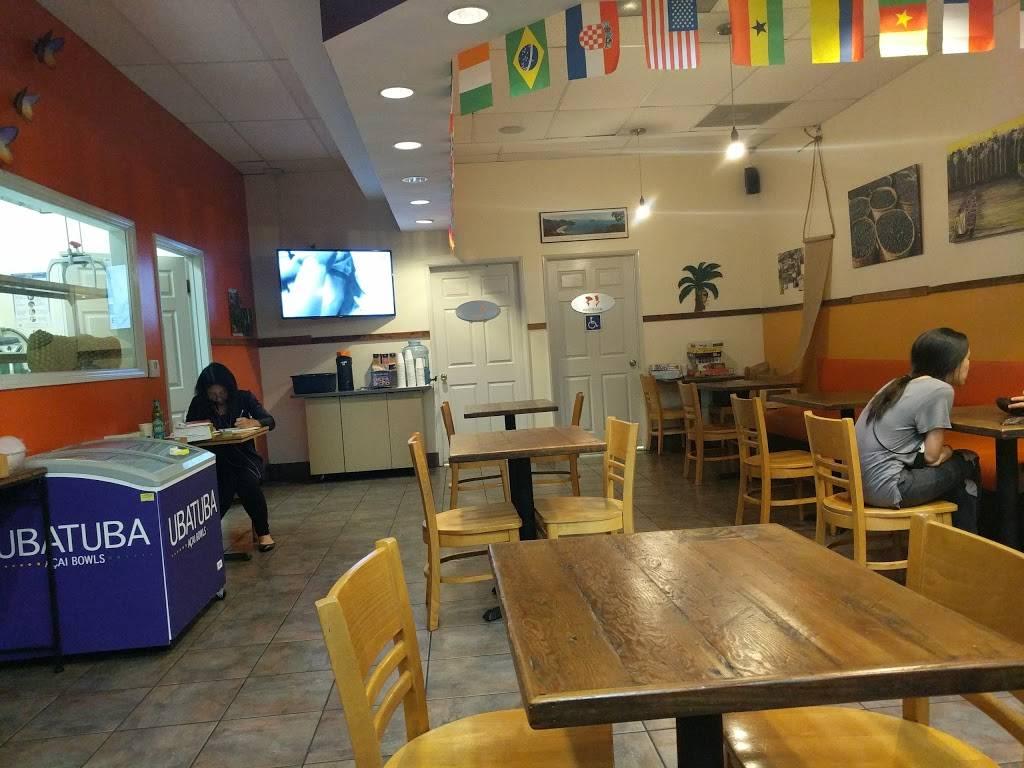 Ubatuba Acai | cafe | 549 S Western Ave, Los Angeles, CA 90020, USA | 2135901909 OR +1 213-590-1909